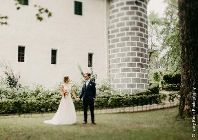 Genießt eine Auszeit auf Schloss Ernegg in Niederösterreich